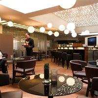 Das Foto wurde bei Mercure Hotel Düsseldorf Kaarst von EVENT Hotels am 4/1/2014 aufgenommen