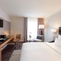 Das Foto wurde bei Mercure Hotel Hannover Oldenburger Allee von EVENT Hotels am 11/20/2014 aufgenommen