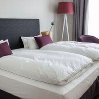 Das Foto wurde bei Mercure Hotel Kamen Unna von EVENT Hotels am 4/2/2014 aufgenommen