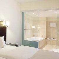 Das Foto wurde bei Mercure Hotel Potsdam City von EVENT Hotels am 4/2/2014 aufgenommen