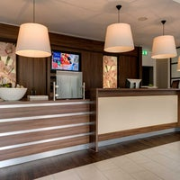 Photo taken at Park Inn by Radisson Papenburg by EVENT Hotels on 7/21/2015