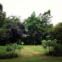 Photo taken at พนัสนิคม by Punnida P. on 5/5/2013