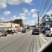 Photo taken at Avenida Barão Mamanguape by #TimBetaLab H. on 8/30/2014