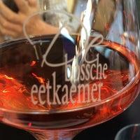 In de Bossche Eetkaemer (Now Closed) - \'s-Hertogenbosch, Noord-Brabant