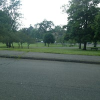Photo taken at Walnut Hill Park by John D. on 6/29/2013