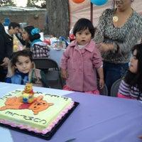 Photo taken at Villa Jiménez by Chente B. on 12/23/2012