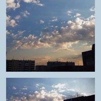 Photo taken at ФПК by Dalia on 4/19/2014