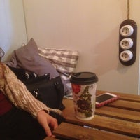 10/28/2017 tarihinde Dianaziyaretçi tarafından Розетка и кофе'de çekilen fotoğraf