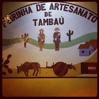 Foto tirada no(a) Feirinha de Artesanato de Tambaú por Rafael L. em 1/31/2013