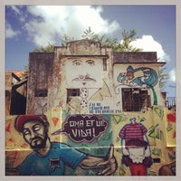 Photo taken at Beto das Portas by Rafael L. on 1/25/2013