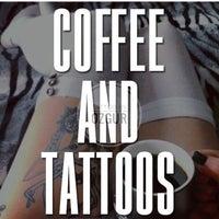 Photo taken at KissİNK-TattooShop by Ayten C. on 6/9/2017