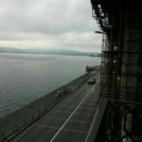 Photo taken at Dardanel by 💕Duygu G. on 9/11/2015