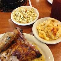 Photo taken at Sweet Tea Restaurant by Karen L. on 8/11/2013