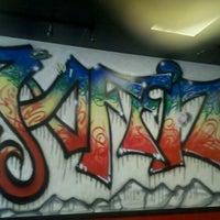 Photo taken at Graffiti's Burgers by Karen L. on 10/7/2012