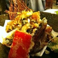 Foto tomada en Sake Dining Himawari por Alberto T. el 12/8/2012