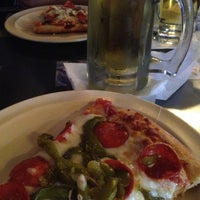 Photo taken at Capogna's Pizza by Lisa G. on 3/30/2013