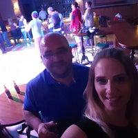 Photo taken at Alibey resort feraşe disco by Ali Y. on 4/29/2016