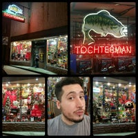 Photo taken at Tochterman's Fishing Tackle by ALAN A. on 12/25/2015