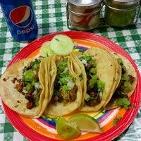 Taqueria El Mexicano