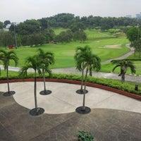 Photo taken at Bukit Jalil Golf & Country Resort (BJGCR) by yasmin m. on 2/5/2013