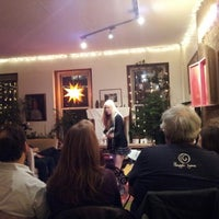 Photo taken at Music on 4 by Kevin M. on 11/9/2012
