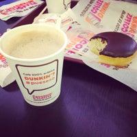 Foto tomada en Dunkin' Coffee por Juan Carlos R. el 4/3/2014