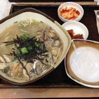 Photo taken at 본비빔밥 by Daisuke K. on 3/21/2014