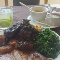 Photo taken at Cantina Zé Gomes by Lucas O. on 8/27/2016