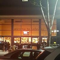 Photo taken at Safeway by Vincent L. on 11/24/2016
