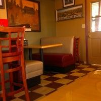 Photo taken at D's Diner by Vincent L. on 7/22/2014