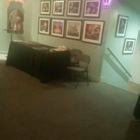 Photo taken at Uptown Theatre by Vincent L. on 11/11/2016