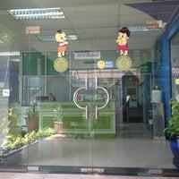 Photo taken at Bangkokyai District Office by GBfanzaclubBIE B. on 1/15/2013