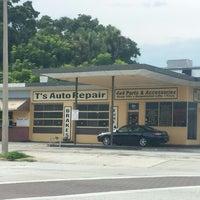 Photo taken at El Taco Amigo by Tiffany S. on 8/6/2014