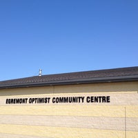 Photo taken at Egremont Community Centre by Tess L. on 4/1/2014