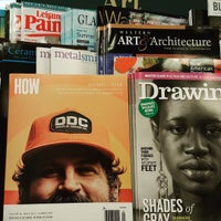Photo taken at Barnes & Noble by Alex G. on 7/4/2015