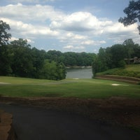 Photo taken at River Hills Country Club by Carol on 6/1/2014