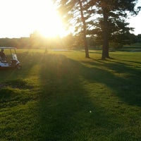 Photo taken at Forest Park Golf Course by Gary B. on 7/29/2013