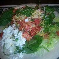 Photo taken at Hoss's Steak & Sea House by Debbie R. on 8/18/2013