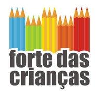 Photo taken at Forte das Crianças by Pedro D. on 4/2/2014