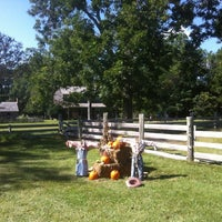 Photo taken at Island Farm by Melody on 10/6/2012