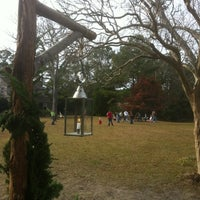 Photo taken at Island Farm by Melody on 12/8/2012