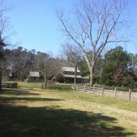 Photo taken at Island Farm by Melody on 4/10/2013