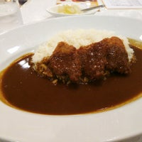 Photo taken at India Curry by しぇんちー on 5/23/2014