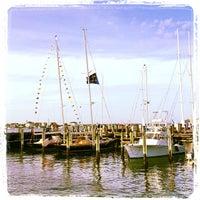Photo taken at Nantucket Boat Basin by Bobby S. on 8/13/2014