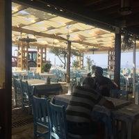 5/14/2017 tarihinde Burak Serkan G.ziyaretçi tarafından Athena Balık Restaurant'de çekilen fotoğraf