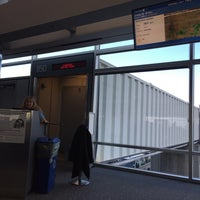 Photo taken at Gate B50 by Maggie O. on 6/2/2016