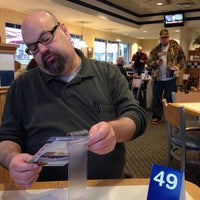 Photo taken at Culver's by Maggie O. on 11/21/2013