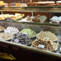 Photo taken at Pasticceria Maria Grammatico by Fepe on 10/5/2015