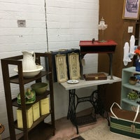 Photo taken at Copper Country Antique Mall by T B. on 10/2/2016