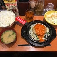 Photo taken at Sガスト 武蔵境店 by とめっくす on 11/12/2017